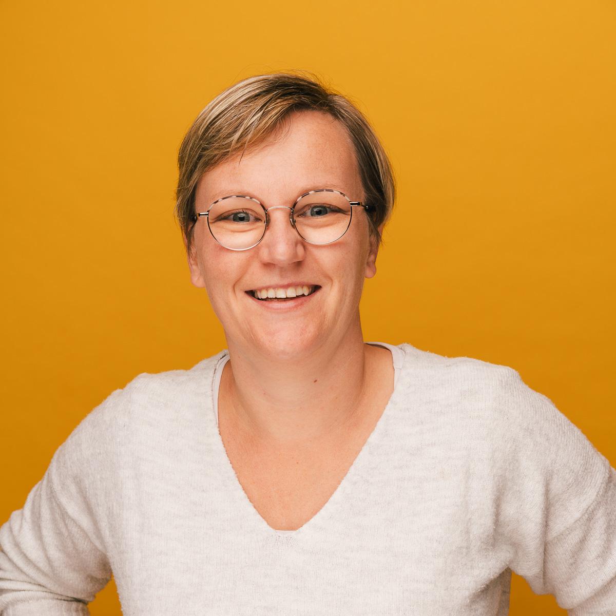 Hanne Buyckx