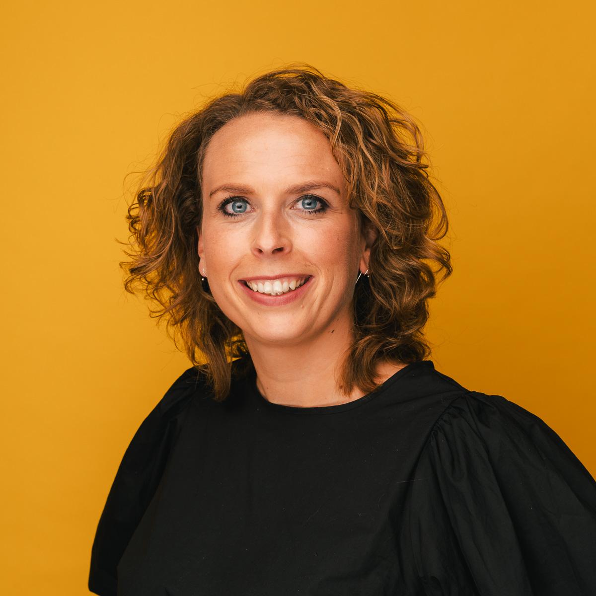 Lindsay Gijsen