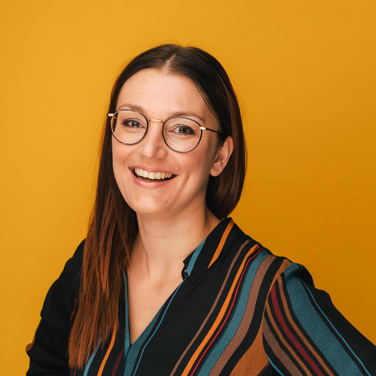 Nathalie Schroyens
